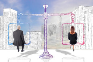 Equality Schmality by Cheryl Stein