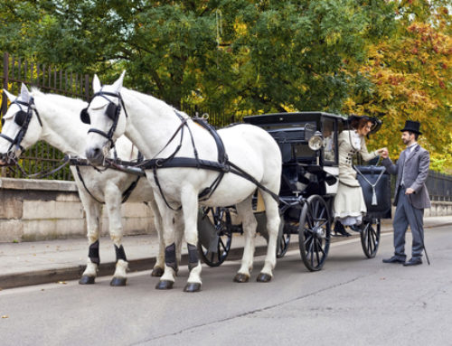 When Love and Marriage Don't Go Together like a Horse and Carriage….What's Left?